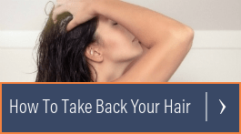 diet and health to reduce hair loss