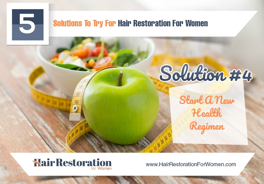 consider new hair loss treatments