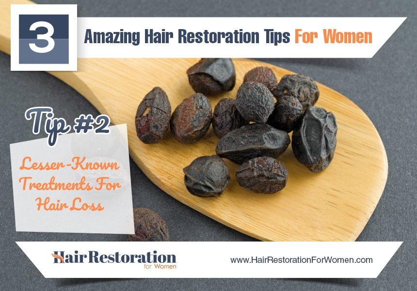 washing your hair to prevent hair loss